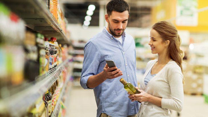 Foto de: Aprenda a pesquisar preços de alimentos com a ajuda da internet