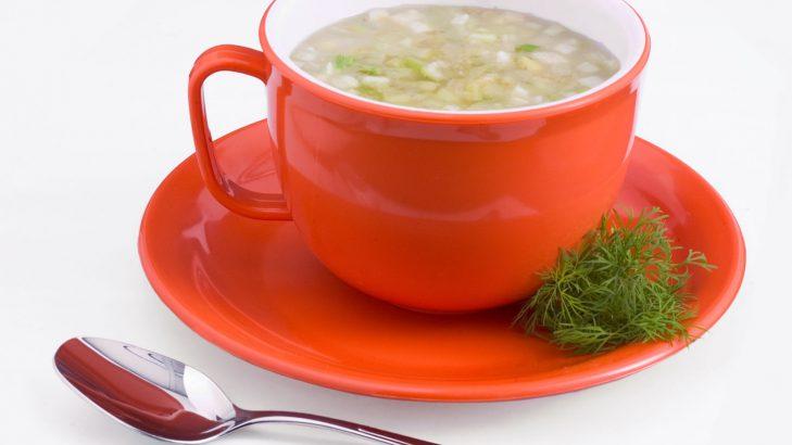 Foto de: Sopa de erva-doce