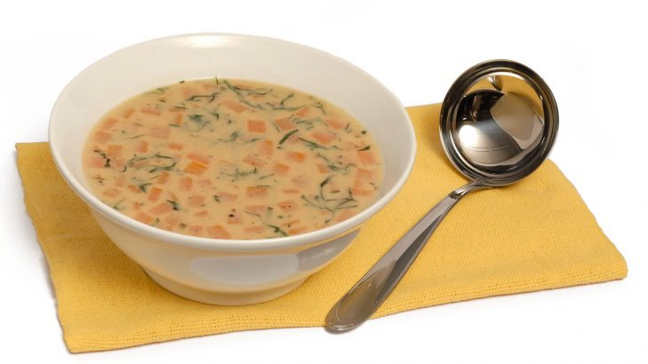Foto de: Sopa protéica