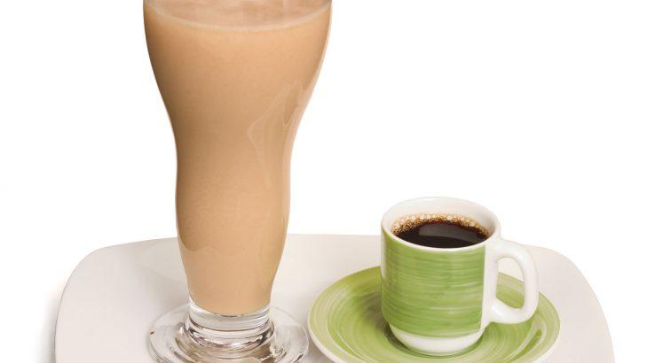 Foto de: Iogurte sabor café