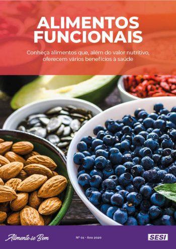 Foto de: Alimentos Funcionais
