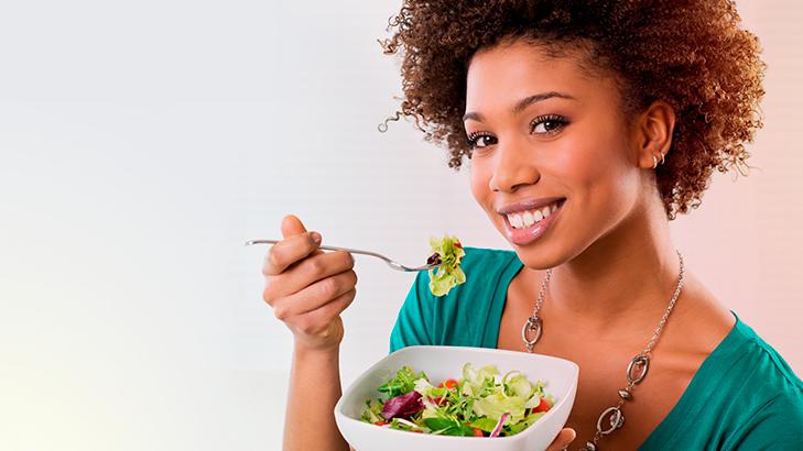 Foto de: Hábitos saudáveis contra o câncer: entenda a relação entre a alimentação e a prevenção à doença.