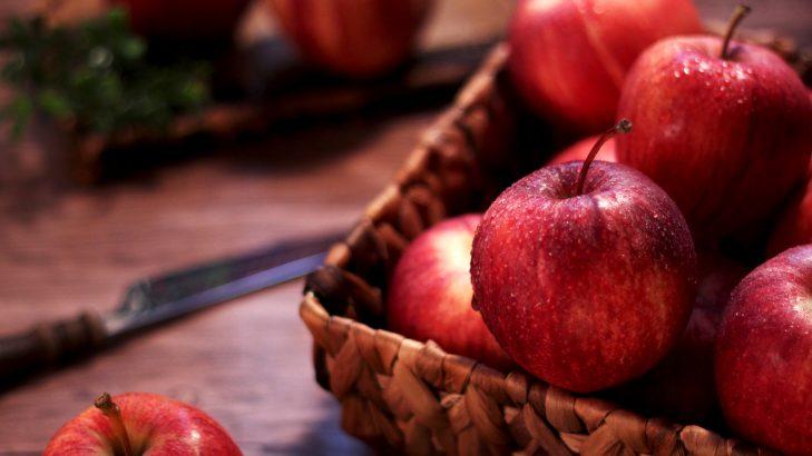 Foto de: Benefícios da maçã: confira três receitas para aproveitar o alimento no seu dia a dia.