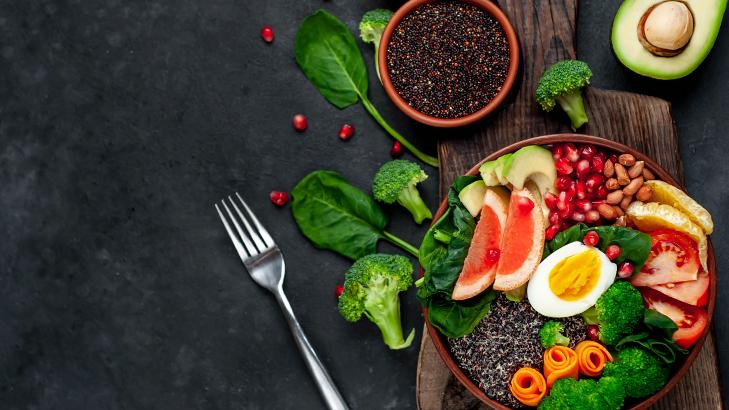 Foto de: Podcast Alimente-se Bem: conteúdo diferenciado para mudar sua relação com a comida.