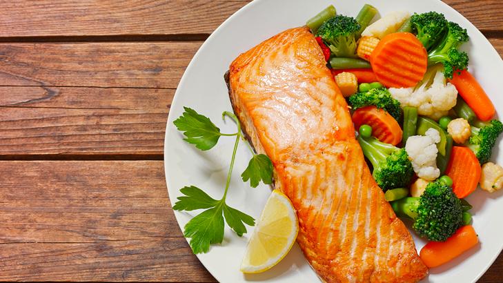 """Foto de: E-book """"Alimentos Funcionais"""": conheça os alimentos que vão além da nutrição e beneficiam a sua saúde."""