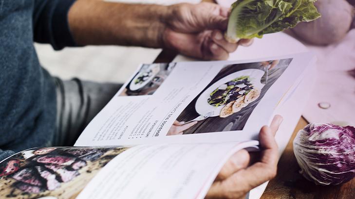 """Foto de: E-book """"Programa Alimente-se Bem"""""""