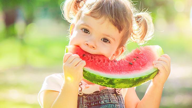 Foto de: Verão: Como manter uma alimentação saudável nos meses mais quentes do ano?