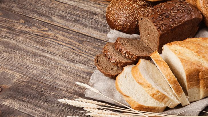Foto de: Diferenças entre pães brancos e integrais: vale a pena a troca?