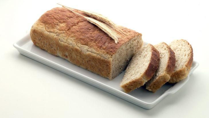 Foto de: Pão de trigo
