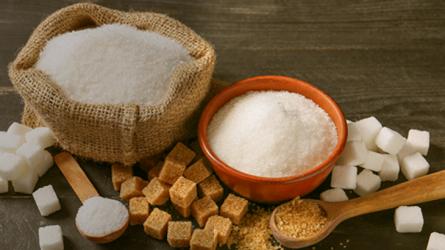Foto de: Tipos de açúcar