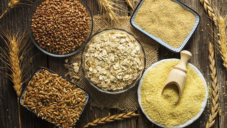Foto de: Aveia, chia e farelo de trigo - conheça mais e aprenda receitas saborosas